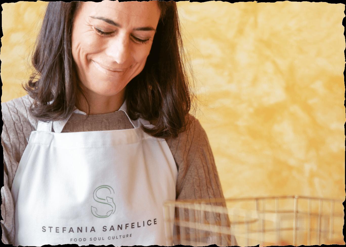 Home - Stefania Sanfelice